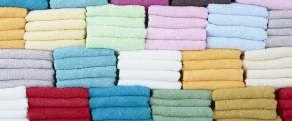 新品のタオルは水を吸わない?吸水性を上げる方法♪